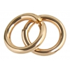 Gold Filled 14kt Jump Ring (1.27) Round 8mm